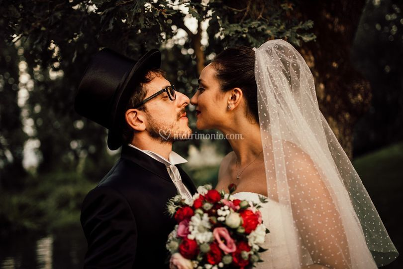 Matrimonio Altavilla Silentina