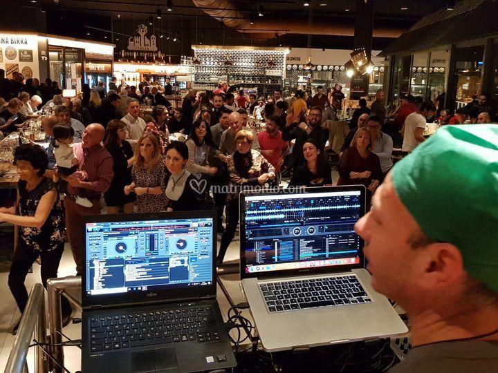 Divertimento DJ