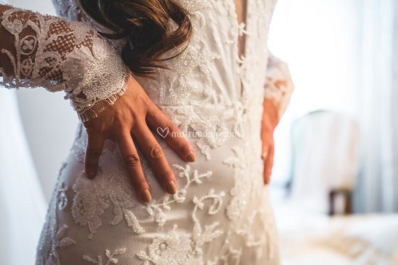 La sposa - dettagli