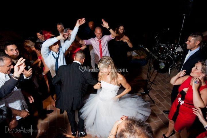 Con le band di DejaVu si balla