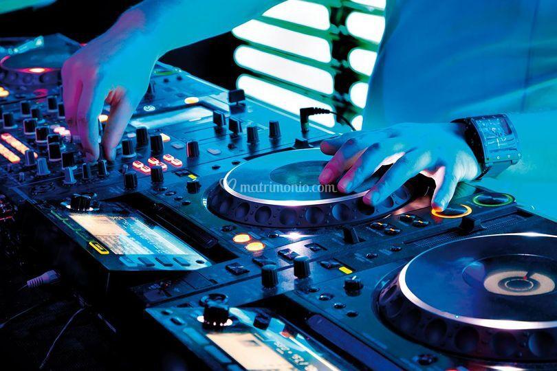 DJ esperti