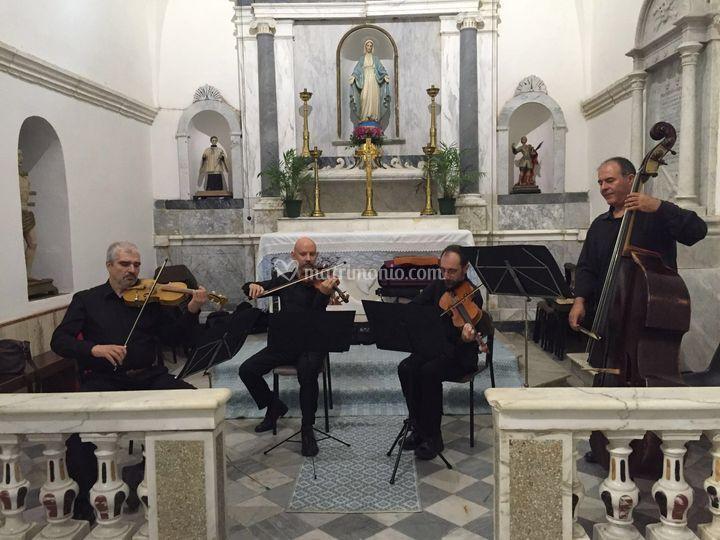 Quartetto Archi