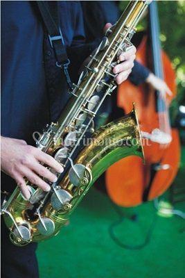 Trio con Sax