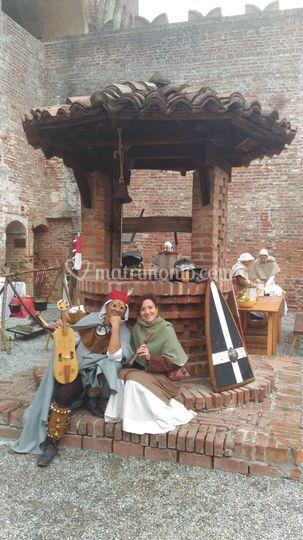 Musica nel Castello.