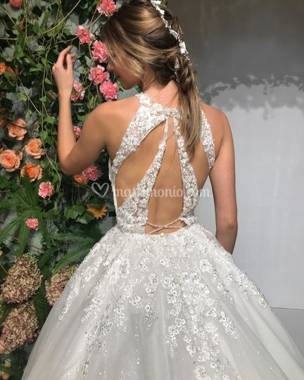 Morilee couture 1728