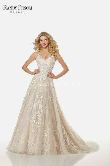 Randy fenoli-alicia