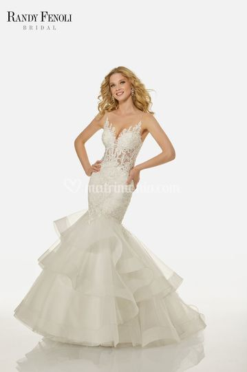 Randy fenoli-collins