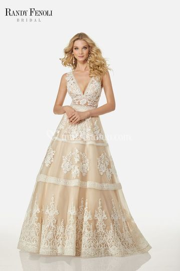 Randy fenoli-michelle