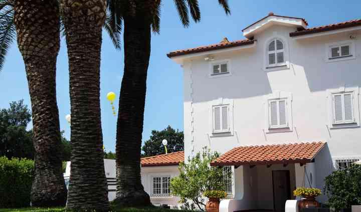 Villa Aldobrandeschi
