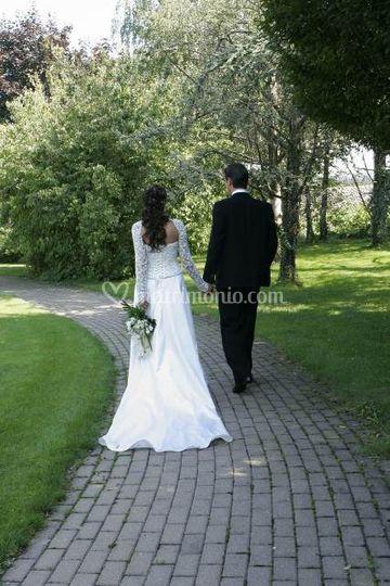 San Valentino Wedding