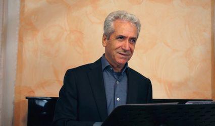 Carlo Mega Celebrante