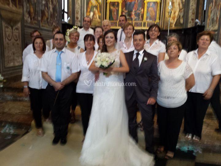 Matrimonio Gospel