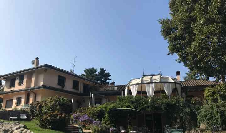 La Raffa House