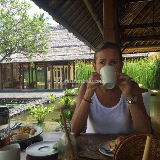 Anna, Indonesia