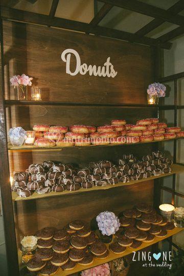 Angolo donuts