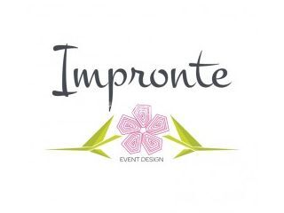 Impronte Event Design logo