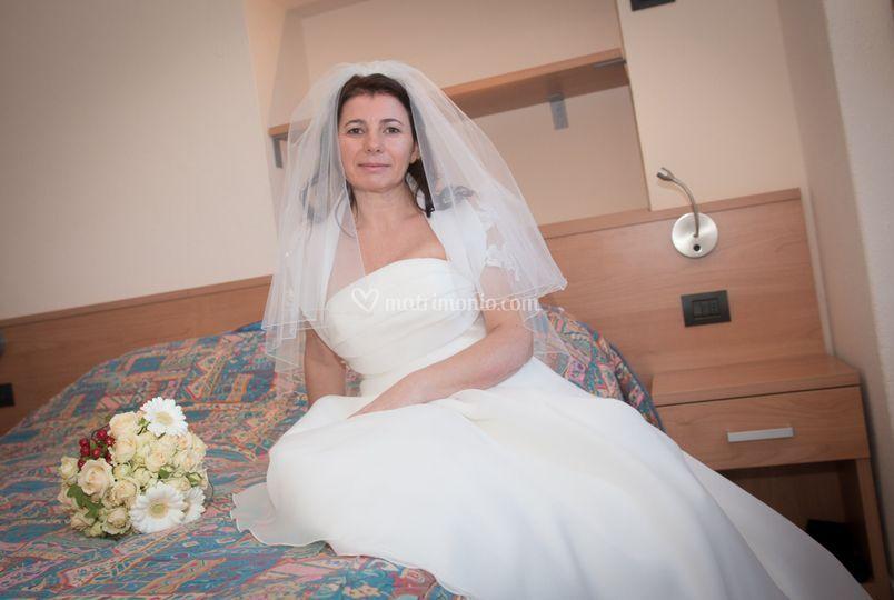 Matrimonio 24/10/2015