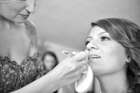Noemi Venere Makeup