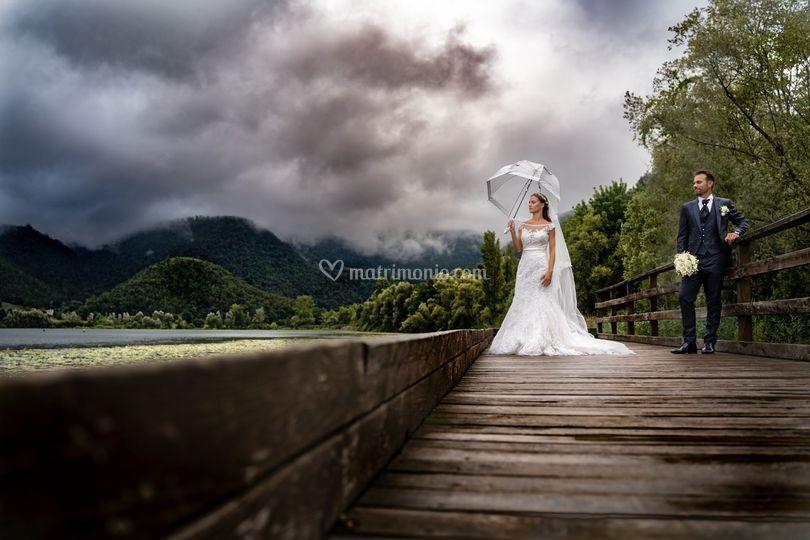 Wedding Day con Gloria&Manuel