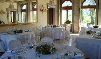 Villa Clizia - Ristorante Itinerante