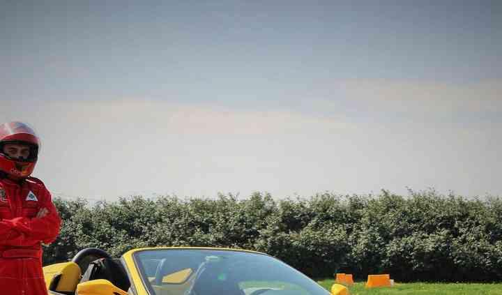 Guida Sicura Supercar