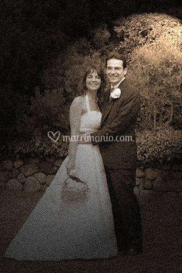 Marco e Monica (vintage)
