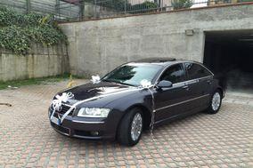 Noleggio Audi A8