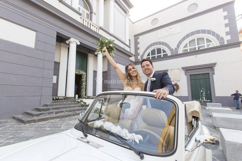 Matrimonio-maggiolino