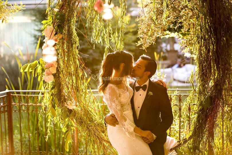 Matrimonio-Villa Altea