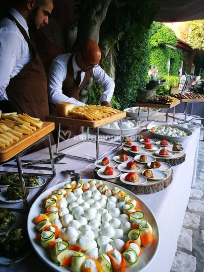 Intavola Fine Banqueting