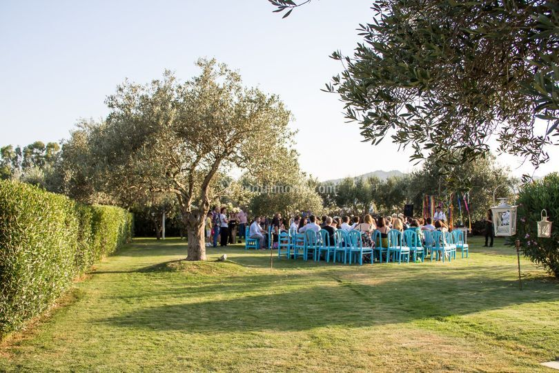 Matrimonio In Loco : Il piccolo ranch