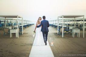 Wedding al Mare