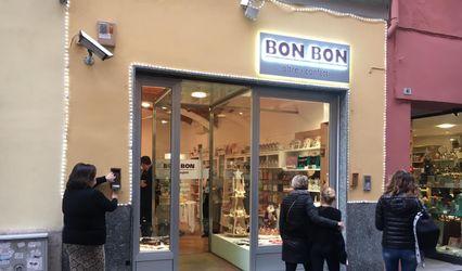 Bomboniere Bon Bon