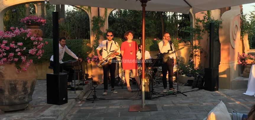 Restauro Band - Paterno