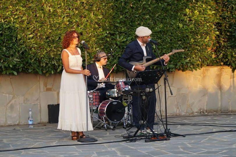 Restauro Band - Mugello