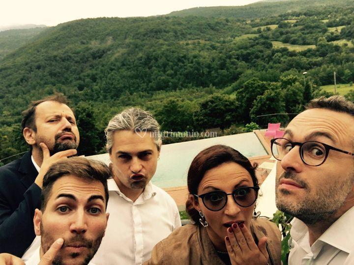 Restauro Band - Arezzo