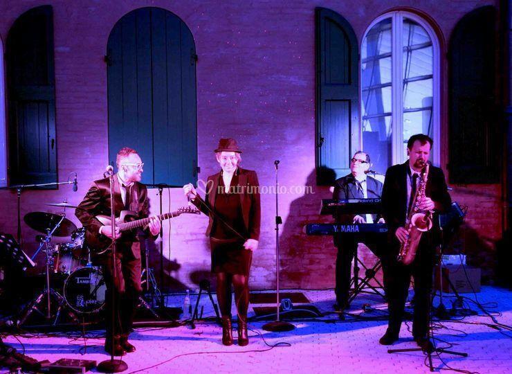 Restauro Band - Modena