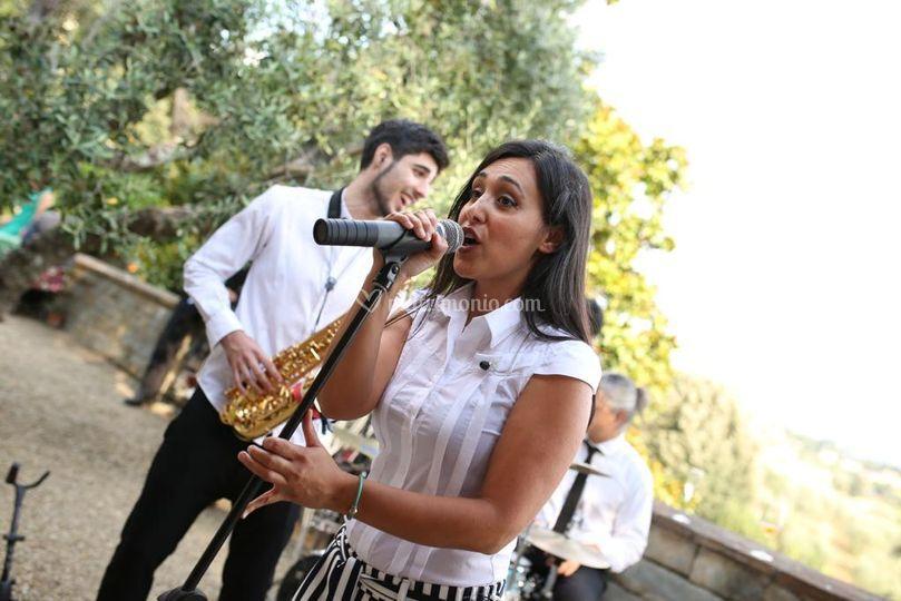Restauro Band - Firenze