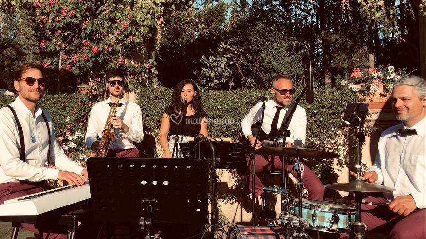 Restauro Band