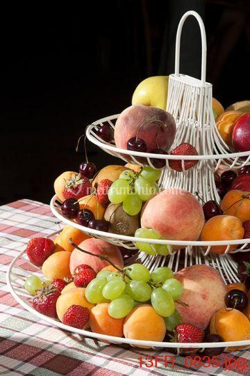 Cesti frutta