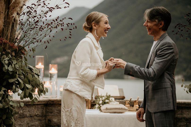 Como: Russian wedding