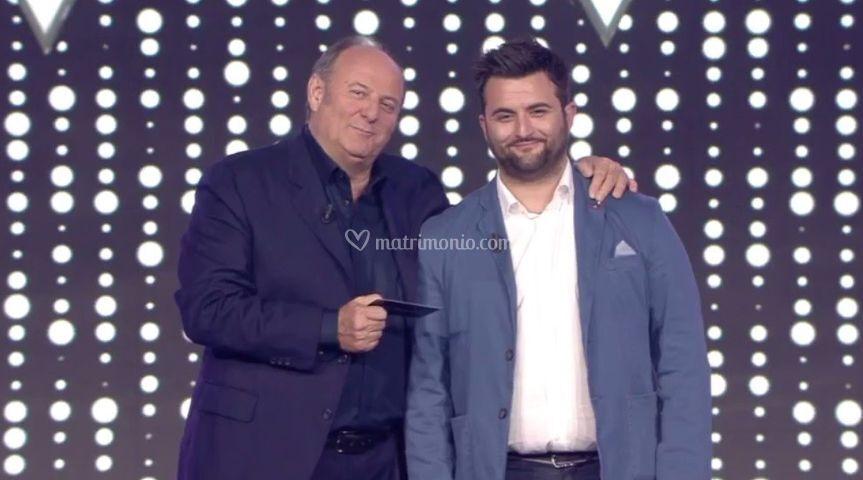 Paolo Marà - The winner is
