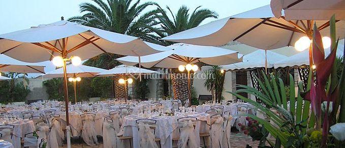 Villa Devoto Matrimoni