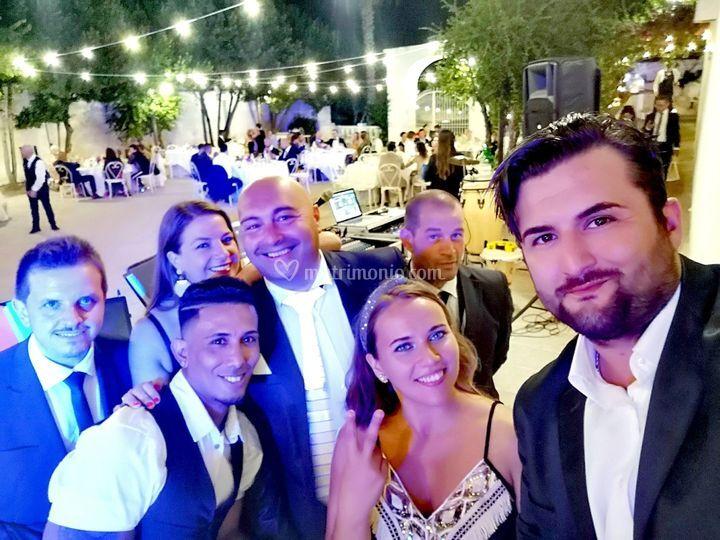 Wedding serale - Trappetello
