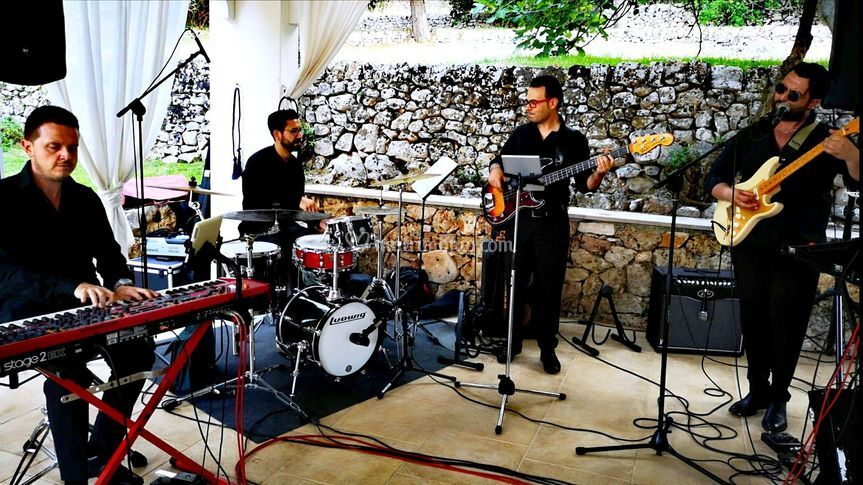 Morfeo Live Band