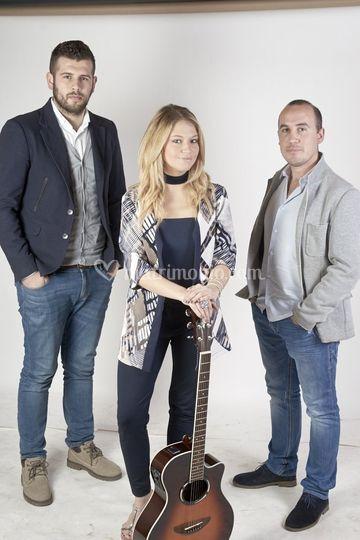 Trio Margot
