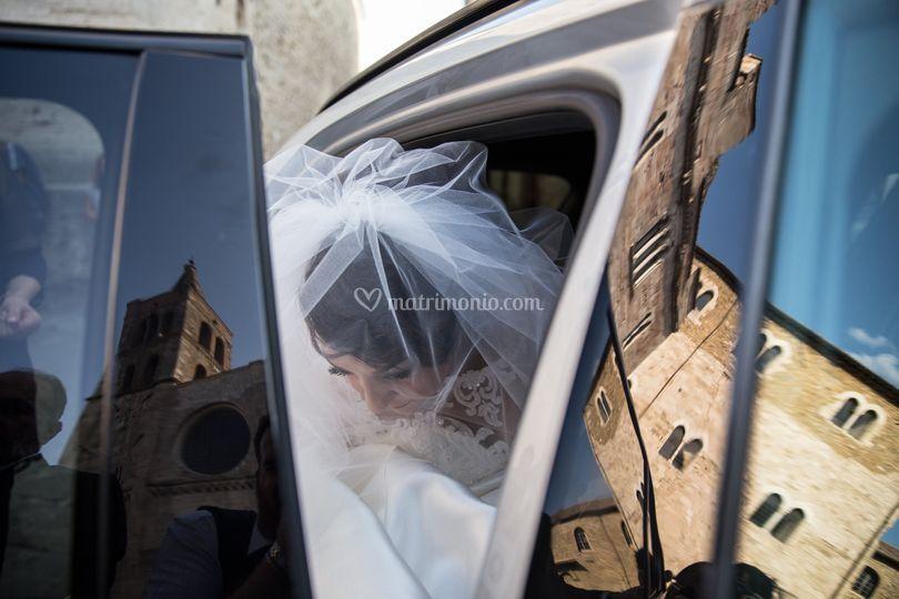 Wedding Day - Bevagna