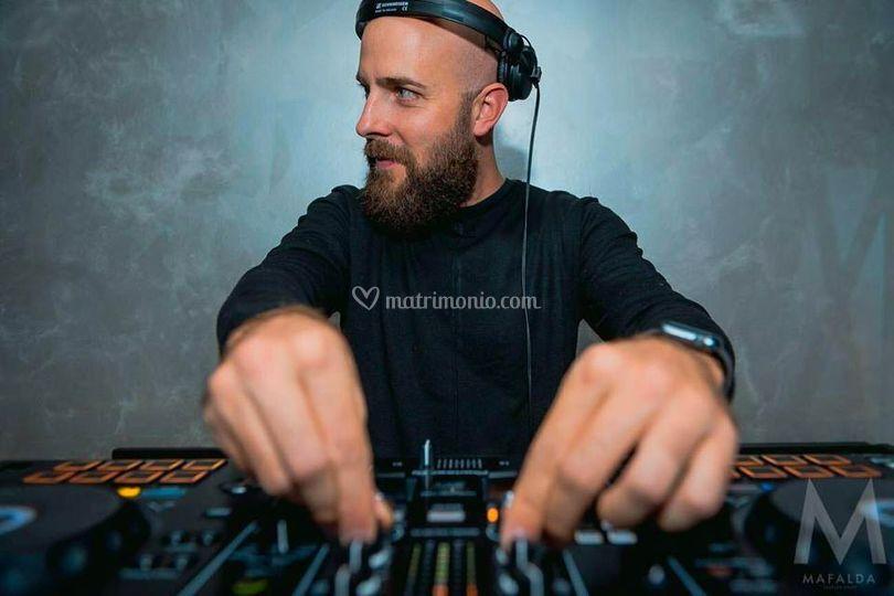 Alessandro ICC DJ