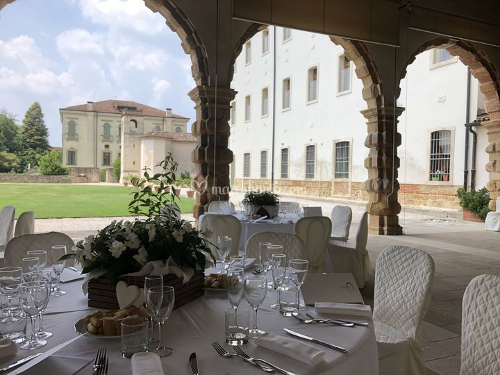 Villa Sangiantofetti Rigon