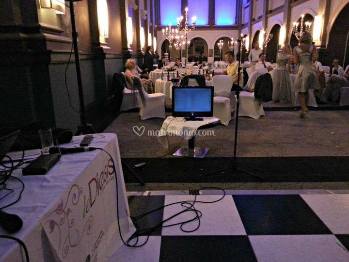 Matrimonio a Windsor - Londra